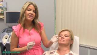 Lip Filler Volbella Demo