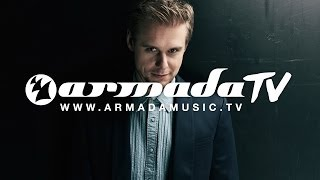Armin van Buuren feat. Trevor Guthrie - This Is What It Feels Like (Extended Mix)