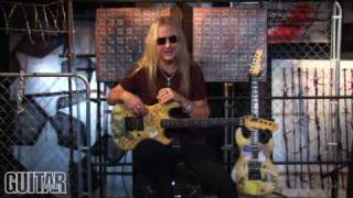 Jerry Cantrell: The Ultimate Alice in Chains Guitar Lesson