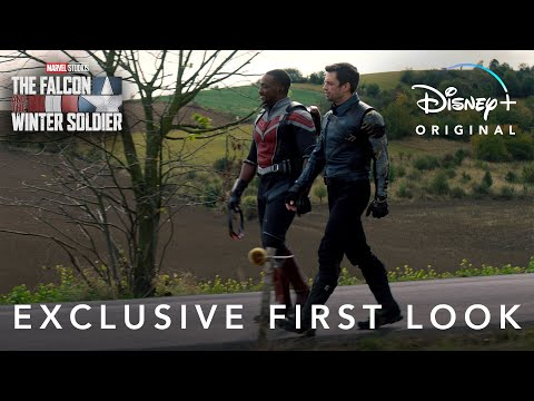 Exclusive First Look