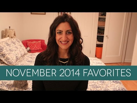 Birchbox Favorites: W3ll People, Harney & Sons, Red Flower, and More | OMG With RJS