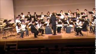 John Philip Sousa:El Capitan 「エル・カピタン」