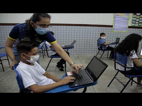 Cedes - Seminário Transformação Digital na Educação - Webinar Tecnologias na Educação – 08/10/21