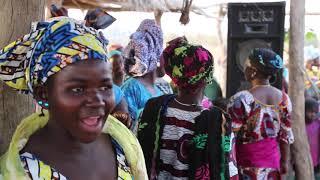 Mali Village African Wedding / Mali Village Mariage Africain