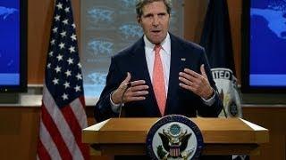 Syria: White House Makes Case For Action thumbnail