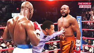 Roy Jones Jr. - A Boxer From Another Planet