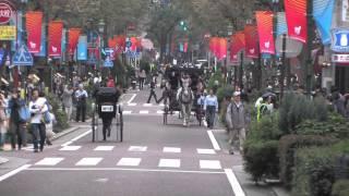 馬車道まつり2011