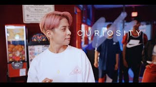 Amber Liu - Curiosity (Official Video)