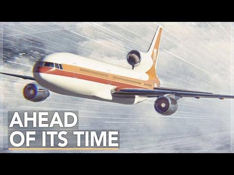 Letadlo, které dokázalo přistát samo