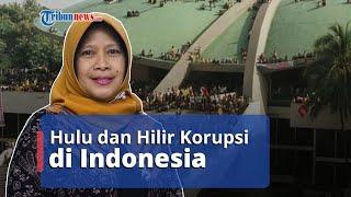22 Tahun Reformasi, Hulu hingga Hilir Korupsi di Indonesia dan Pemkab Menjadi Sarang Koruptor