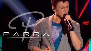 La Quiero A Morir - Cover - Andres Parra (Video)