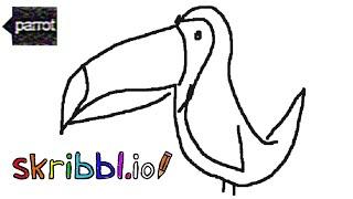 Le Pepeg Has Arrived   Skribbl.io Drawings