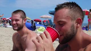 Ocean City Maryland 2017: Dirty Watermelon II