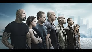 Fast And Furious - We Own It