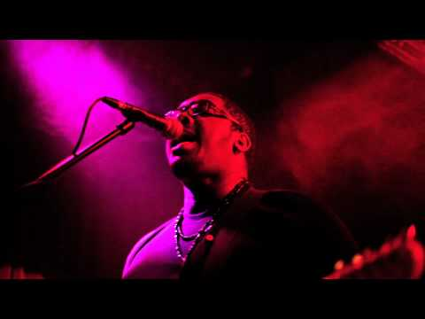 "The Band Called Future ""The Throws"" - Exclusive HD Live Video - #SLM"