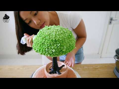 mp4 Cake Decoration Tree, download Cake Decoration Tree video klip Cake Decoration Tree