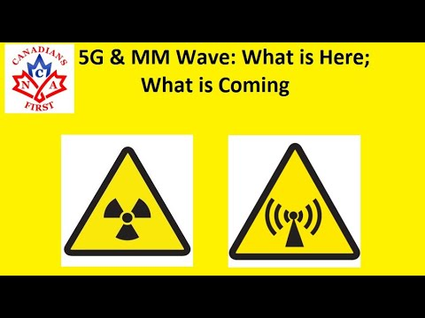 5G and MM Wave