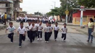 preview picture of video 'DESDE LAS CALLES - Maratón por el día de niño'