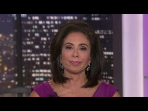 Judge Jeanine: Obama and the Clintons sold us out