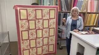 Civil War And Traditional Fabric Quilt Kits