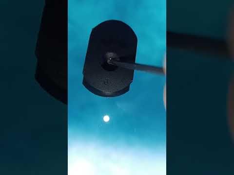 Снятие зеркала и установка радио-антенны на ЗАЗ Шанс!