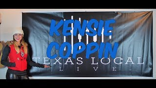 Bridge The Gap: Texas and Nashville by Kensie Coppin and Texas Local Live