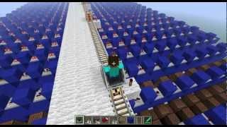 PSY   GANGNAM STYLE (강남스타일) With Minecraft Note Blocks