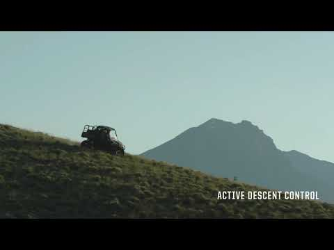 2021 Polaris Ranger XP 1000 Big Game Edition in Houston, Ohio - Video 1