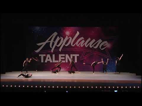 Best Lyrical/Modern/Contemporary // Big Picture - Dance Arts Center [Green Bay, WI] 2018