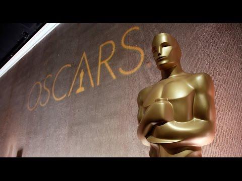 YouSpeak: Thoughts on #OscarSoWhite