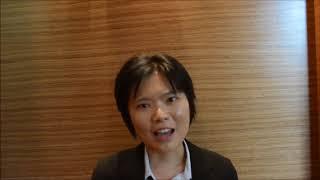 CAMR 2014 Dr Jun Hua Chong Testimonial