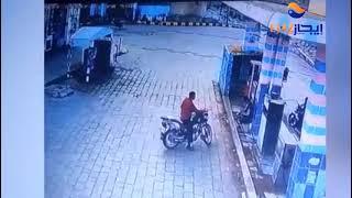 مقتل مدير السجن المركزي بالضالع برصاص مسلحين يستقلون مدرعة تتبع الأمن