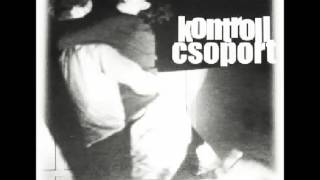Kontroll Csoport - Marijuana