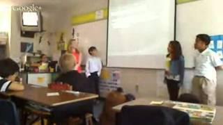 Cactus Ranch 5th Grade Eco Fair - Helbig
