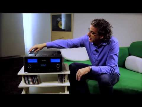 McIntosh MA6700 Vollverstärker | SG Akustik HiFi-Studio