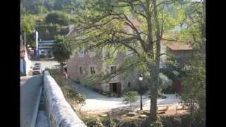 Video del alojamiento Casa da Capilla