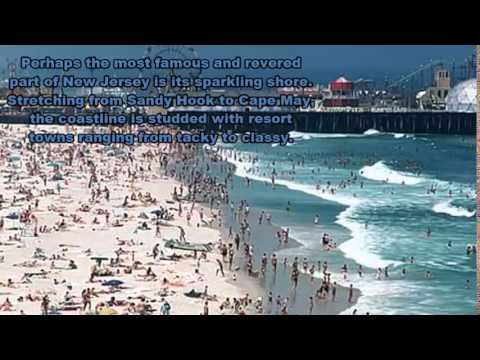 Video Top 10 Best Places To Vacation In The USA