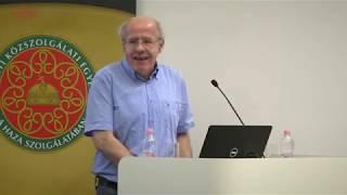 Ludovika Szabadegyetem – Tölgyessy Péter – A rendszerváltozás 30 év távlatából