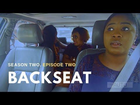 "Watch Season 2, Episode 2 of ""Backseat"" – Friday – on BN TV"