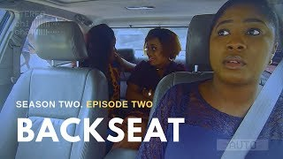 BACKSEAT: 'FRIDAY'   S02E02