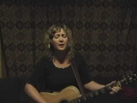 Tamra Godey sings Franklin and Virginia