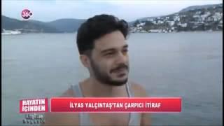 İlyas Yalçıntaş - Röpörtajı