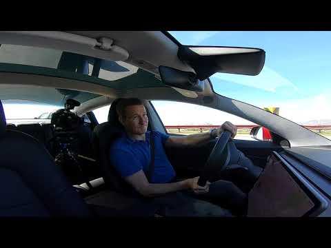Tesla Model 3 Review after 3 weeks