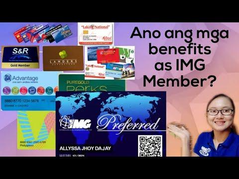 , title : 'Ano ang mga Benefits as IMG Member? Top 48 Membership Benefits