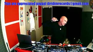 David Morales - Live @ Sunday Mass x DIRIDIM Studio [20.09.2020]