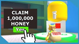 How To Get Unlimited Honey In Roblox Bee Swarm Simulator