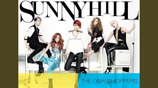 Sunny Hill - Hide & Seek (술래잡기)