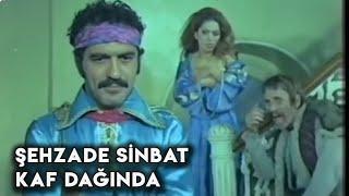 Şehzade Sinbad Kaf Dağında - Türk Filmi Nette  İLK