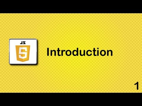 Javascript beginner tutorial 1 – Introduction to javascript