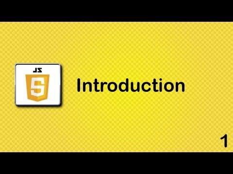 Javascript beginner tutorial 1 – Introduction to javascript